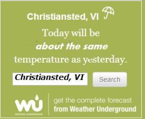 Link to Christiansted Weather